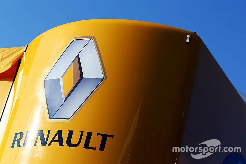Renault vai gastar até R$ 1 bi por ano em volta à F1