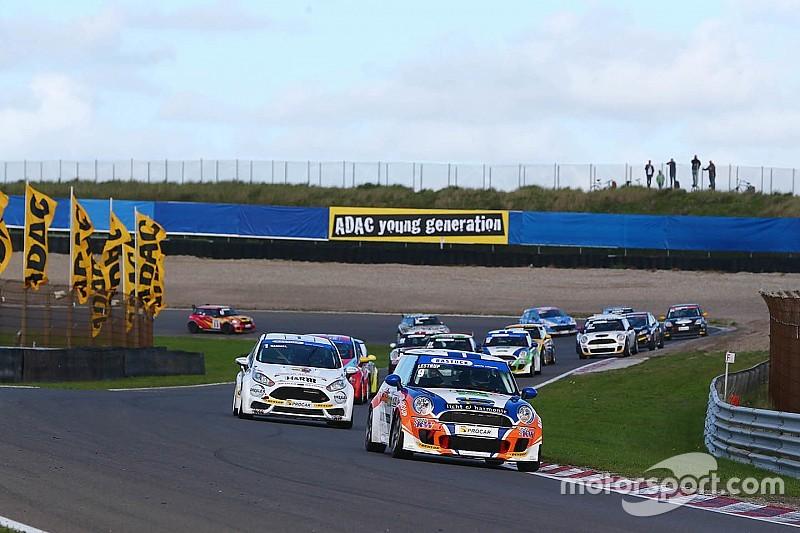 Deutscher Tourenwagen-Cup bietet Motorsport-Einstieg ab 40.000 Euro