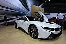 BMW gaat 100-jarig bestaan niet vieren met exclusieve supercar