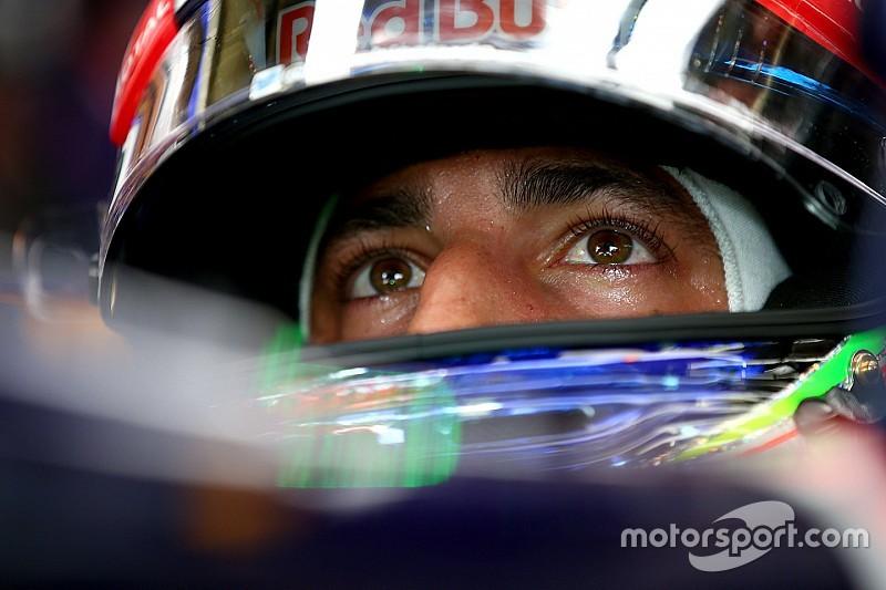 """Ricciardo lamenta ano: """"esperava lutar pelo título no início"""""""