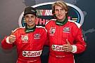 NASCAR Euro Hunt vs. Lauda 2.0: zonen strijden tegen elkaar in NASCAR