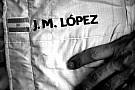José María López: la temporada 2015 en imágenes