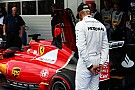 Анализ: Mercedes против Бена Хойла – новый шпионский скандал в Ф1?