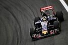 Toro Rosso steunt Sainz: 'Van hetzelfde niveau als Max'