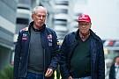 Helmut Marko foetert: 'Kartel tegen Red Bull'