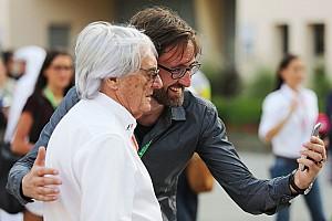 Fórmula 1 Análisis Análisis: La F1 no aprovecha las redes sociales, según los expertos