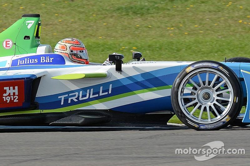 ¿El equipo Trulli abandonará la Fórmula E?