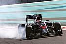 Jenson Button erkent: 'Heb overwogen te stoppen'
