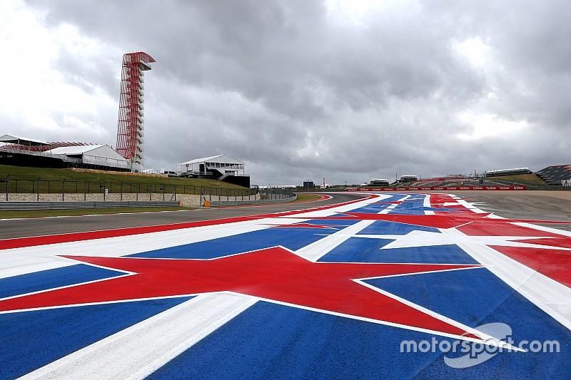 Ecclestone no duda de que el GP de Estados Unidos seguirá