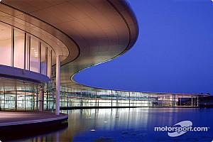 Formule 1 Actualités McLaren Technology Centre – La F1 comme à la NASA…