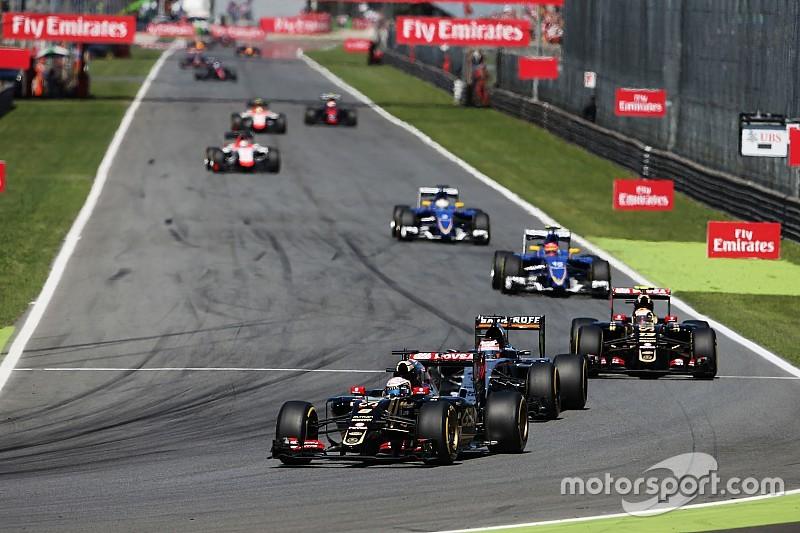 Alonso - Les petites équipes sont trop protégées en F1