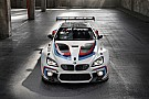 "GT racing ""best fit"" for BMW in Australia"