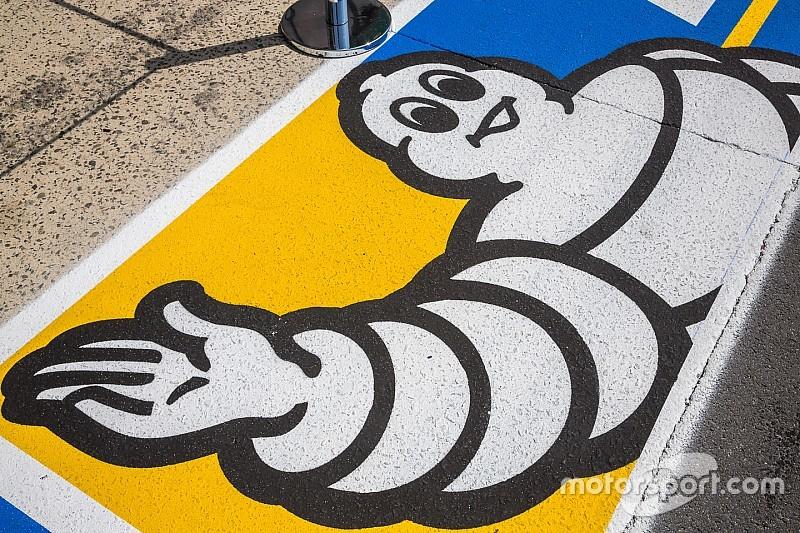 Michelin hará otra prueba antes de fin de año