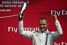 Bottas é único 100% em disputas internas na F1: veja placar