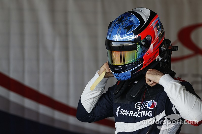 Isaakyan secures full-time GP3 campaign with Koiranen