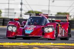 IMSA Breaking news Mazda retains IMSA Prototype lineup for 2016