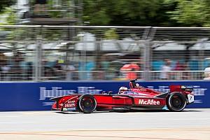 Formula E Breaking news Exclusive: Dragon Racing to become Formula E manufacturer