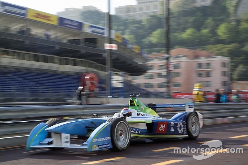 Ufficiale l'addio del Team Trulli alla Formula E
