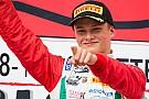 Ralf Aron, Champion de F4 Italie, signe chez Prema