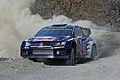 Una stage di 80 chilometri per il Rally del Messico