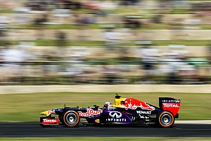 Formula 1 Breaking news Horner says Renault didn't embrace Red Bull's capabilities