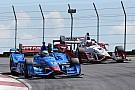 В IndyCar повысят давление наддува