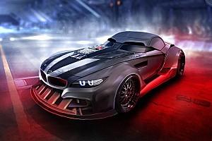 Supercars Top List Veja desenhos de carros inspirados em Star Wars