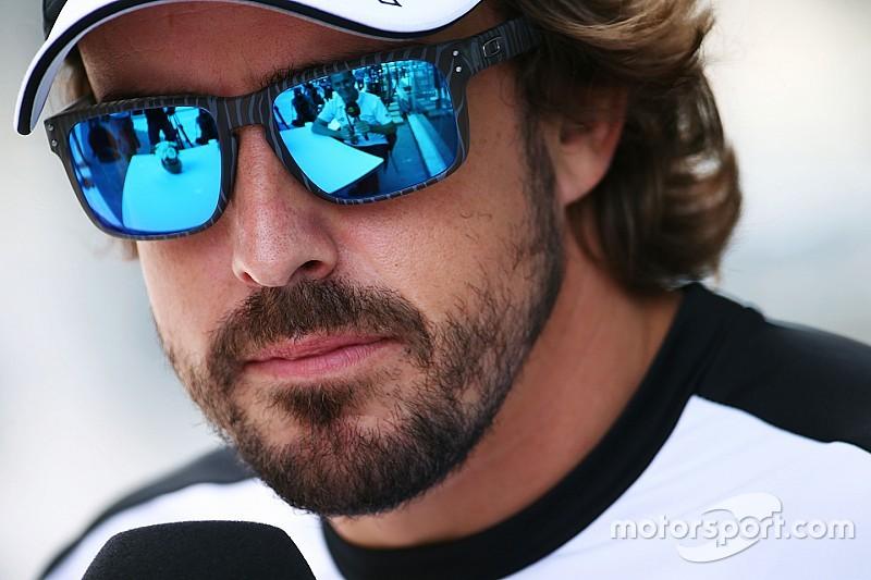 Dennis - Alonso savait dans quoi il mettait les pieds