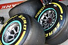 La Pirelli annuncia le mescole per Bahrein e Cina