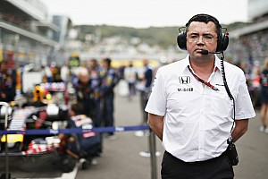 """Formule 1 Actualités Boullier - """"Tenter de réduire les coûts ne fonctionne pas"""""""