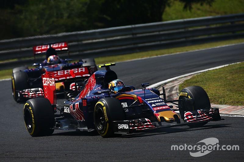 """Toro Rosso: """"Processen verbeteren en P5 is haalbaar"""""""