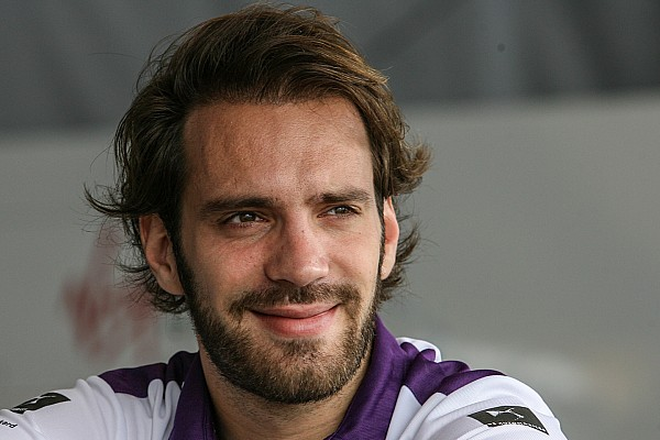 Vergne respects being turned down by Haas F1
