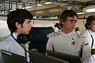 En imágenes: pilotos de Fórmula 1 pasado y presente