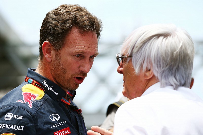 Horner: F1's 'slapende honden' zijn wakker geworden