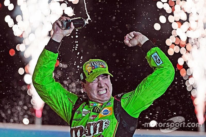 Auf einen Blick: Die wichtigsten NASCAR-Kurzmeldungen der Woche