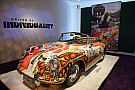 1,76 million de dollars pour la Porsche 356 C 1964 de Janis Joplin
