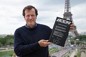 Auriol - La 80DR, la réponse à un sport auto qui ne fait plus rêver
