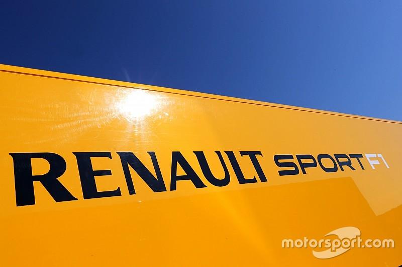 Прост: Renault была очень близка к уходу из Формулы 1