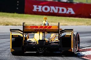 IndyCar Комментарий Хантер-Рей: Honda сможет бороться за титул в 2016-м