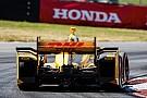 Хантер-Рей: Honda сможет бороться за титул в 2016-м