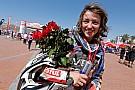 Нифонтова: Второй марафон и легче, и тяжелее