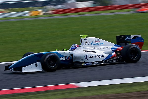 Кого поддержит SMP Racing?