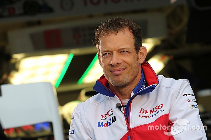 David Coulthard: Alex Wurz bekommt noch eine große Rolle im Motorsport