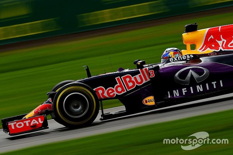 Horner - L'adversité a créé l'unité chez Red Bull