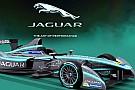Video- La Fórmula E, celebra la llegada del Jaguar
