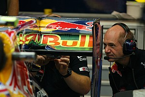 Formule 1 Interview Dubbele diffuser-rel 'lesje' van Mosley aan McLaren en Ferrari - Newey