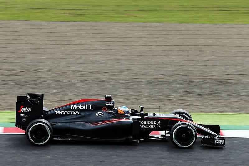 McLaren maakte juiste designkeuze – Boullier