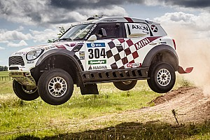 Dakar Preview X-raid: The waiting is over