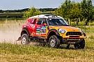 Dakar prologue suspended as car hits spectators