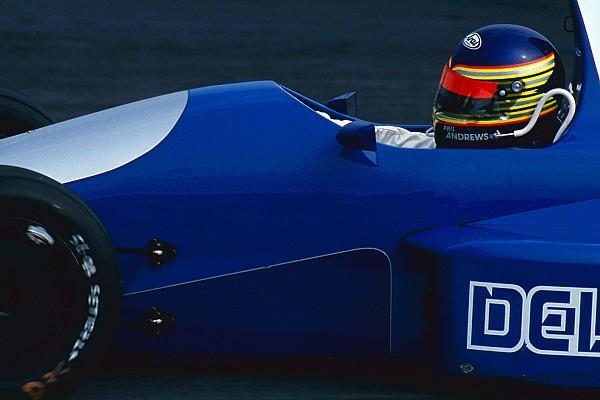 F3000 Contenu spécial Quand Giovanna Amati provoquait un crash à 260 km/h en F3000